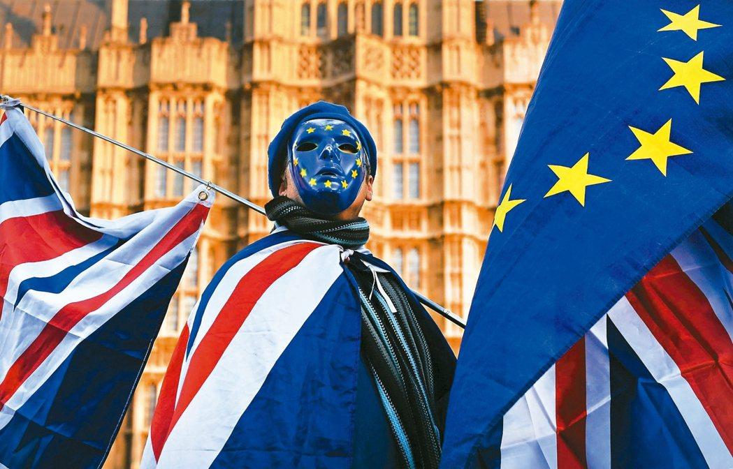 英鎊12日攀至2016年英國舉行脫歐公投以來最高點,主因是有報導指出,西班牙和荷...