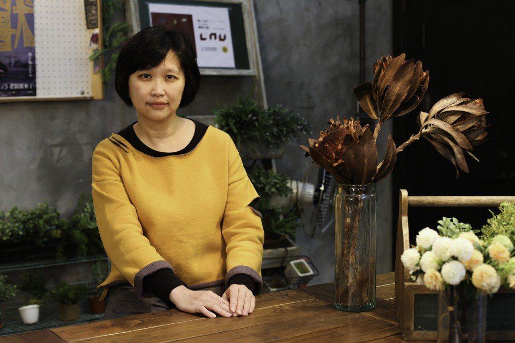 導演宋欣穎接受中央社專訪表示,成功透過電影和素不相識的影迷產生共鳴和溝通,就是讓