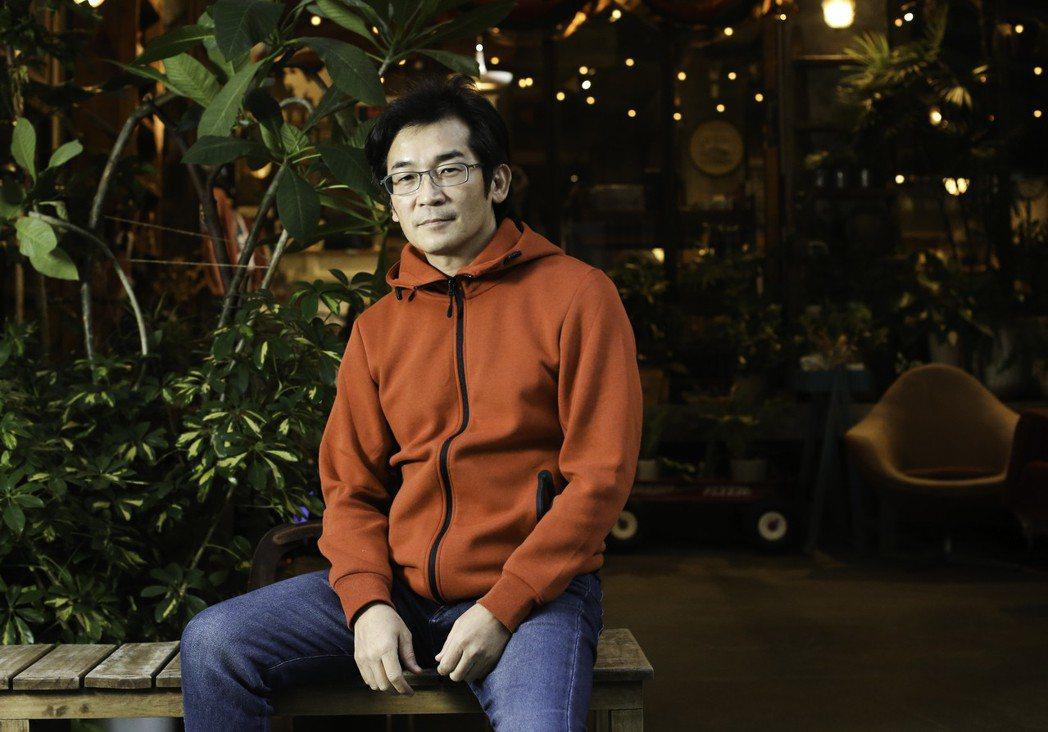 導演魏德聖跨刀獻聲動畫電影「幸福路上」,對於配音角色涉及「白色恐怖」歷史,他說,