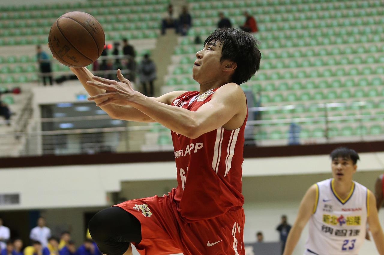 張博勝。圖/中華籃球協會提供
