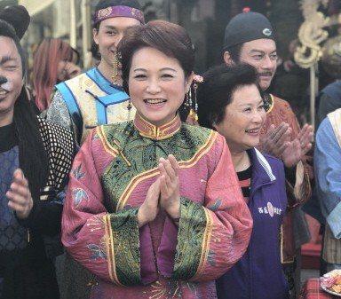 蕭淑麗3年前入主嘉義市議會,她曾任嘉義市農會、國民大會代表等,口才、親和力佳。 ...