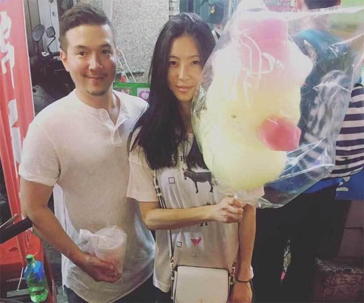 圖/擷取自instagram@(@i_am_yen_yen)、Yenyen Su...