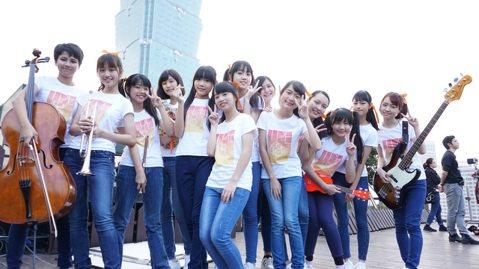 AKB48台灣官方姊妹團TPE48徵選目前已經進行到第三階段審查,近150位女孩每週都在課餘撥出時間努力製作影片作品,只為了能搶進最終審查關卡。在公佈第三階段審查結果前,女孩們也一起完成了「TPE4...