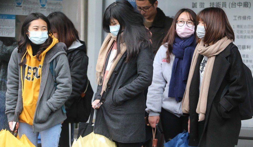 美國A流感突變疫情爆發 我專家擔心國內病毒也突變