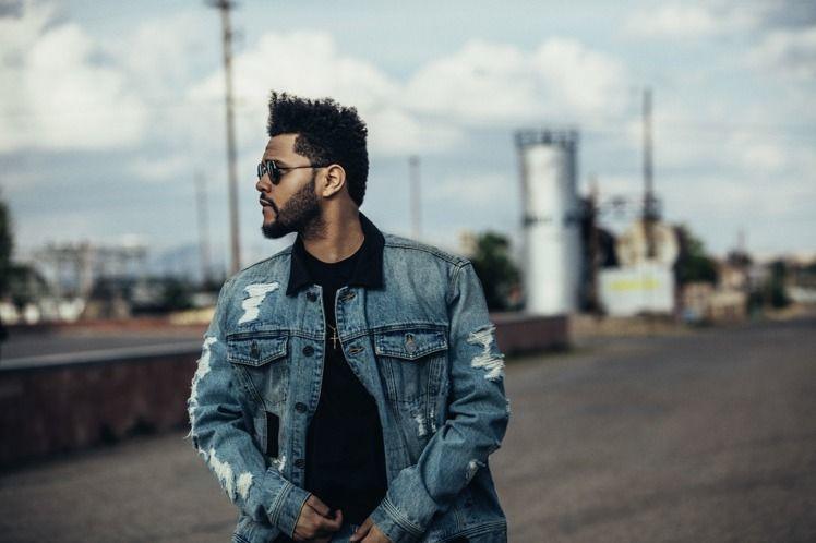 代言人威肯(The Weeknd)宣布停止與H&M合作。圖/PUMA提供