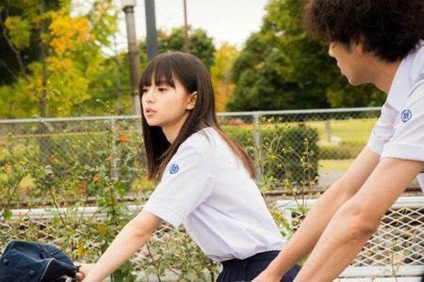 日版「那些年,我們一起追的女孩」由山田裕貴(右)與齋藤飛鳥(左)擔綱演出。 圖/...