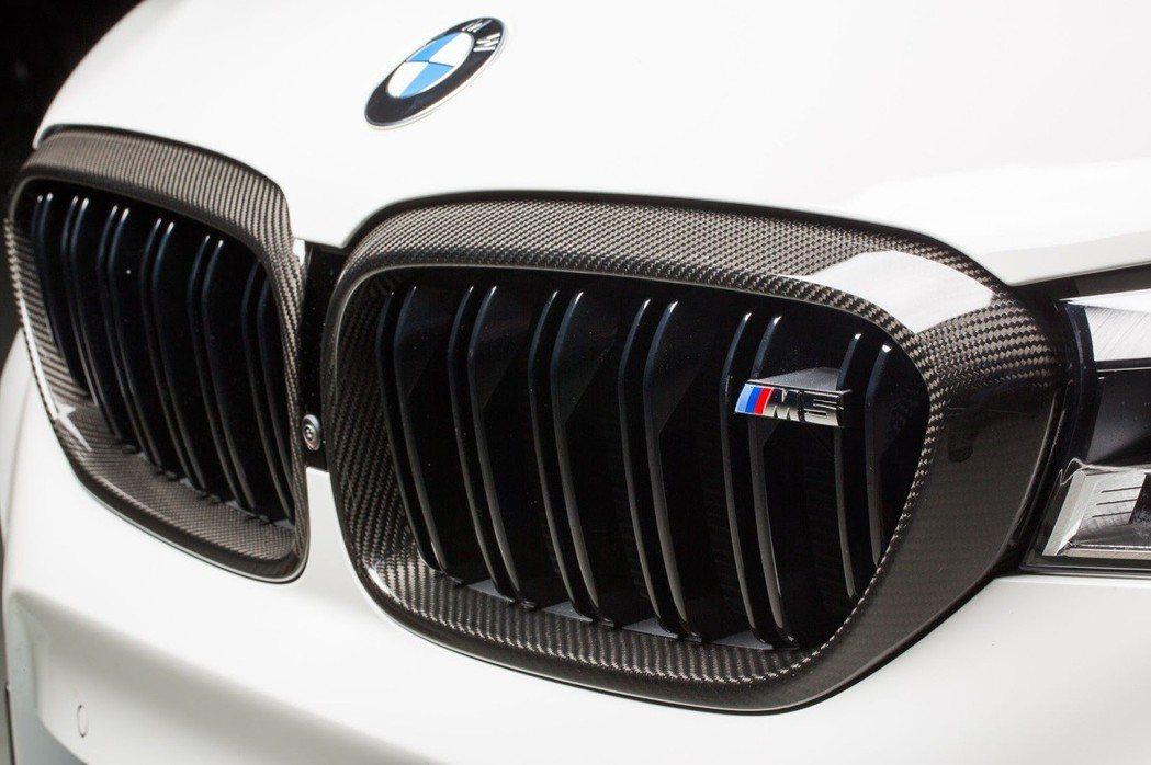 BMW集團去年創下銷售新紀錄。 摘自BMW