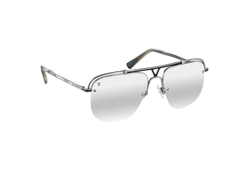 Boarding太陽眼鏡,23,400元。圖/LV提供