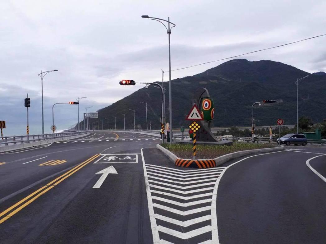 南迴公路新設3測速照相今啟用