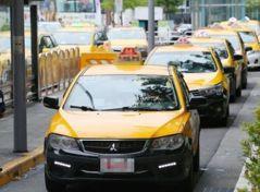 計程車、政府公務車裝「路平盒子」 讓爛路現形