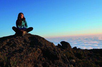 《成為更強大的自己》作者南谷真鈴,是日本最年輕登頂世界七大洲最高峰的紀錄保持者。 圖/時報文化提供