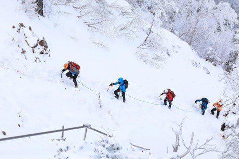 徒具形式的雪季管制,是增加登山安全,還是帶來更多危險?