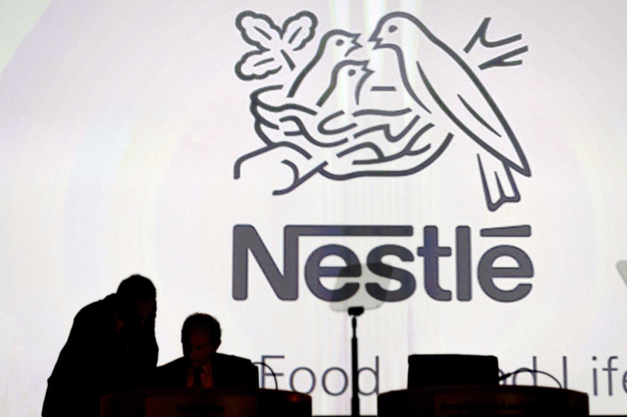 雀巢公司表示,已同意將美國甜食事業以28億美元售給費列羅集團。美聯社