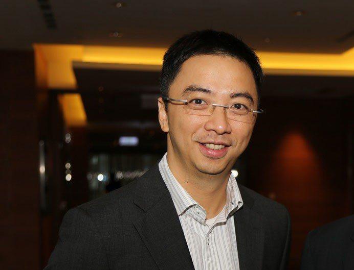 台微體總經理葉志鴻。 (本報系資料庫)