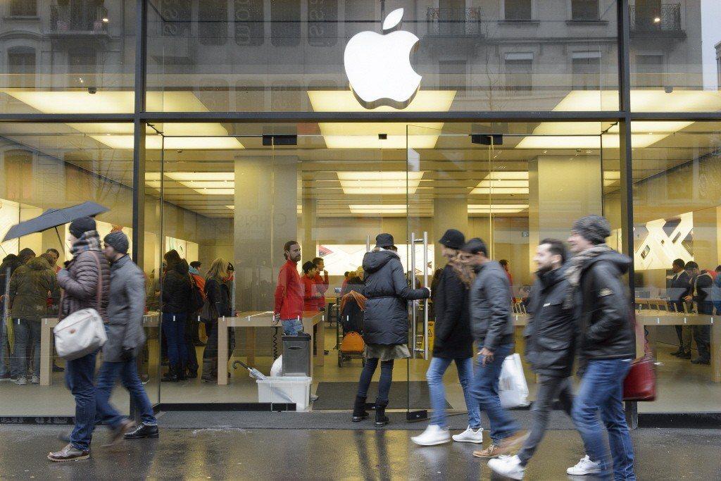一項調查顯示,去年10月到12月,iPhone 8的銷售比重比iPhone X佳...