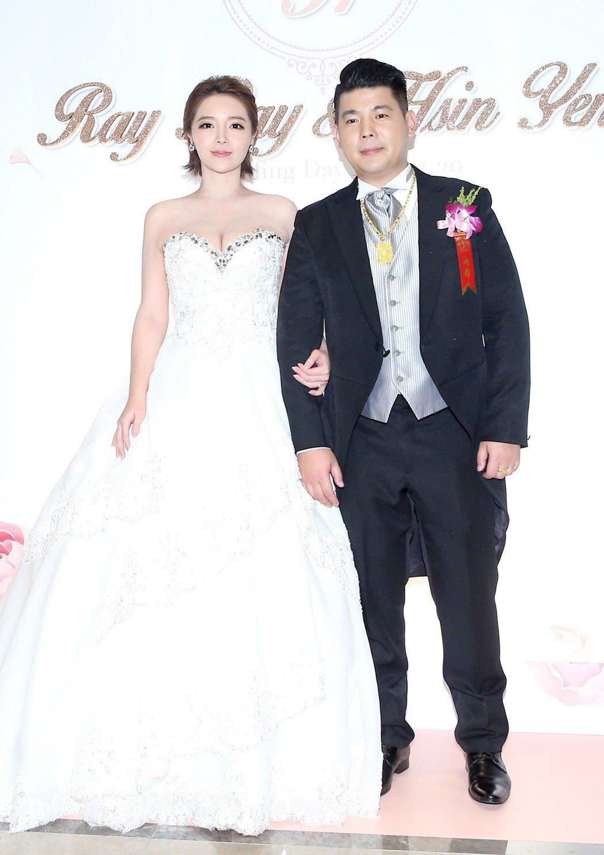 趙芸與蘇杰睿已經離婚。圖/聯合報系資料照