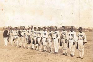 「麥斯帽屢」:野球之前的台灣棒球