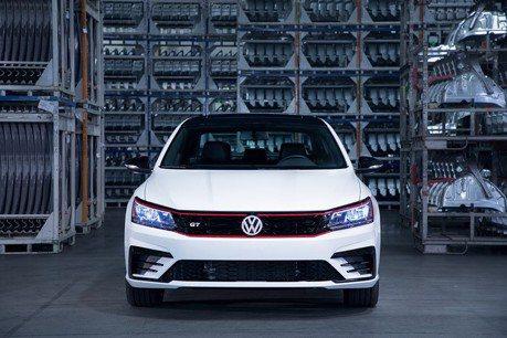 VR6動力VW Passat GT今年第2季開始交車