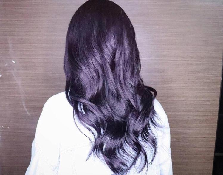 髮型創作 / 改造女神Momo。圖/HairMap美髮地圖提供