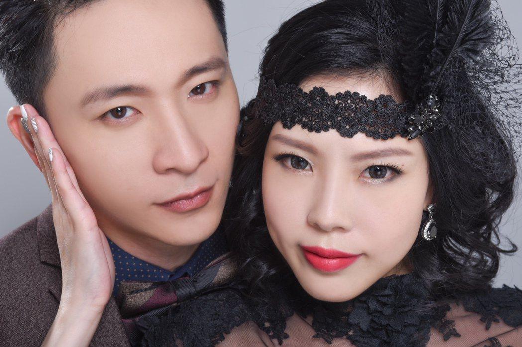 石康鈞在2016年結婚。圖/石康鈞提供