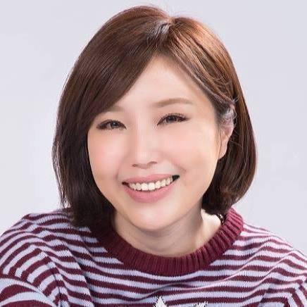 藝人余天的女兒余筱萍將參選中正、萬華區市議員。圖/取自臉書