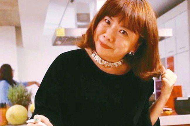 美食網站「愛飯團」創辦人許心怡。