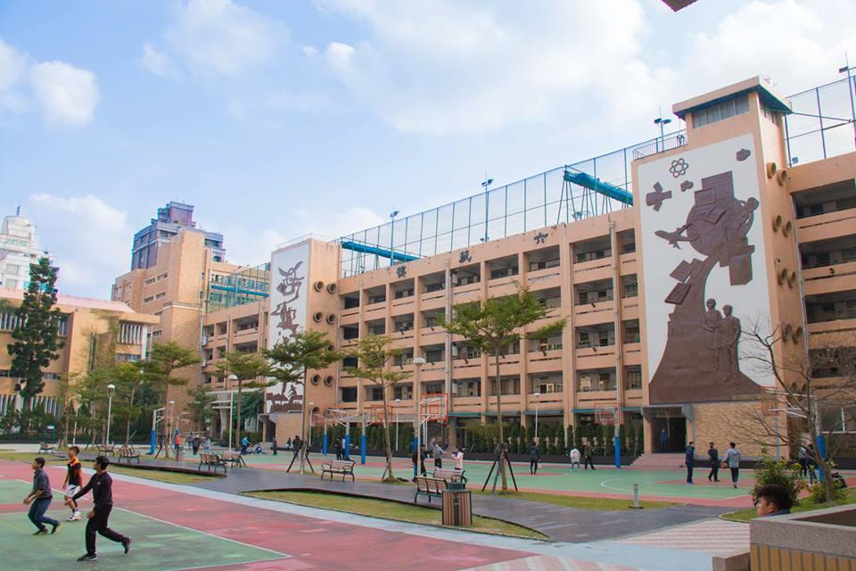 圖片來源/ 台北商業大學臉書