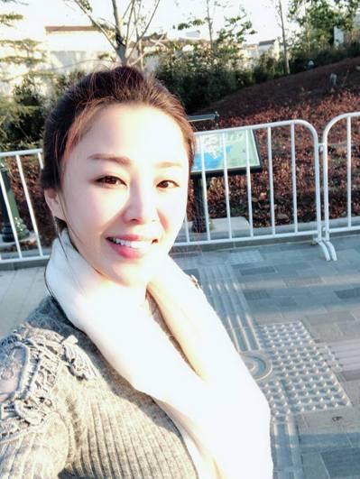 議員李婉鈺在臉書粉絲專頁抒發感情。 圖/翻攝自李婉鈺臉書