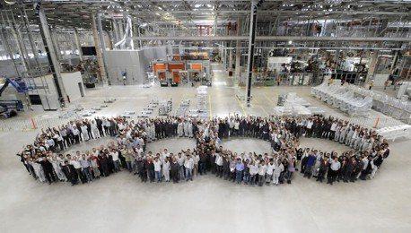 Audi跟BMW工廠大罷工 起因竟是...