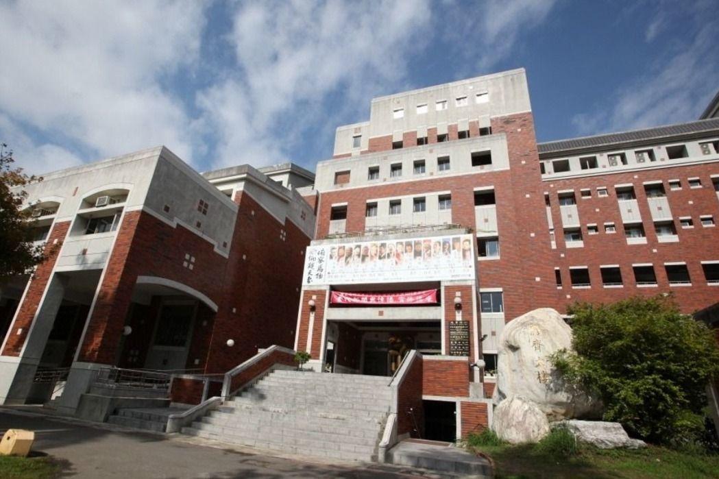 成功大學。 圖/聯合報系資料照片