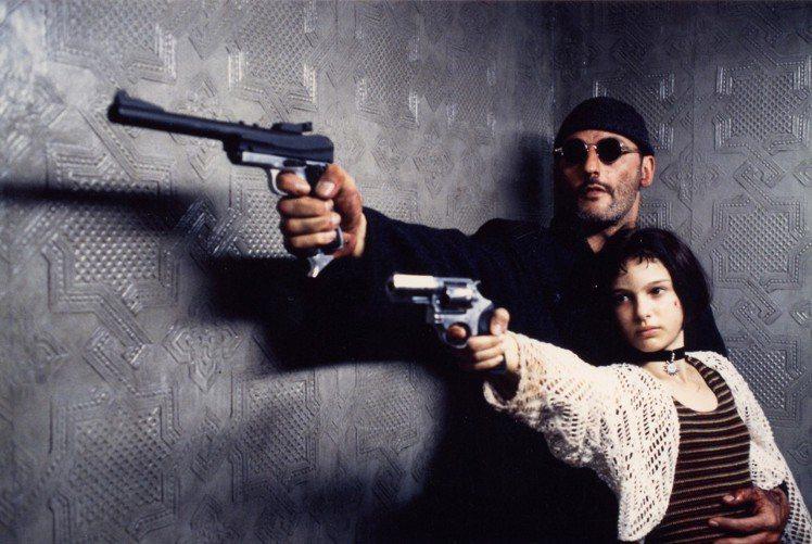 娜塔莉波曼13歲出演《終極追殺令》後第一次收到粉絲信竟是性恐嚇信。圖/金馬影展提...