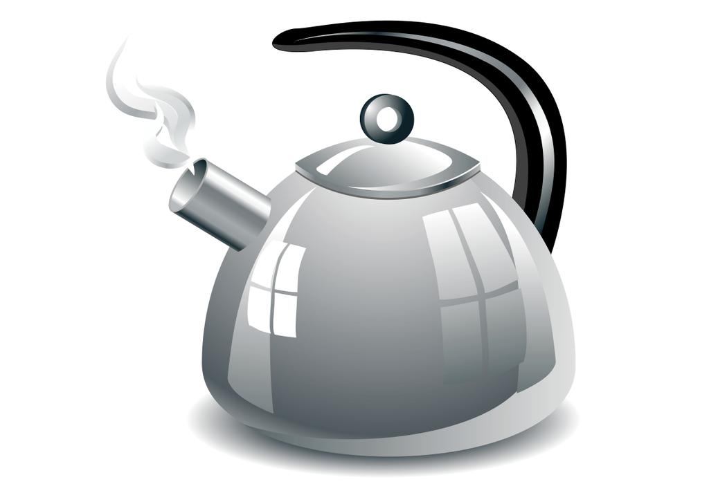 你會正確的燒開水方法嗎? 圖/ingimage