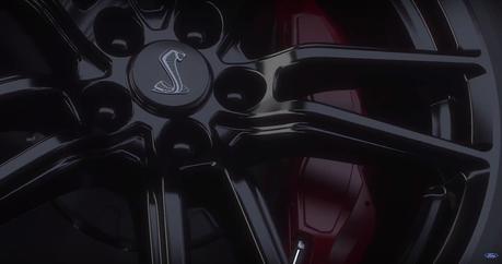 (影音) 700匹馬力Ford Mustang Shelby GT500明年發表?