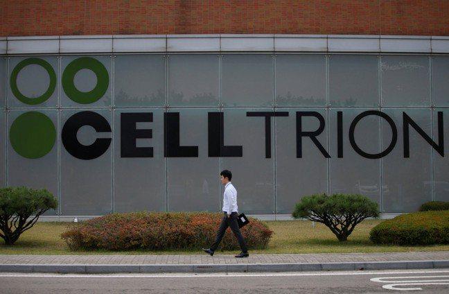南韓生技公司Celltrion股票原本從去年漲到今年漲了192%,卻在一周內變成...