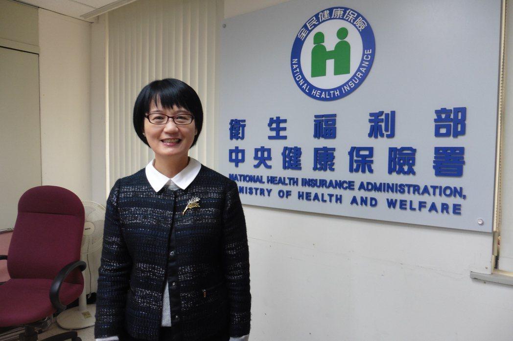 健保署副署長蔡淑鈴表示,目前已著手修改「全民健康保險自墊醫療費用核退辦法」,遏止...