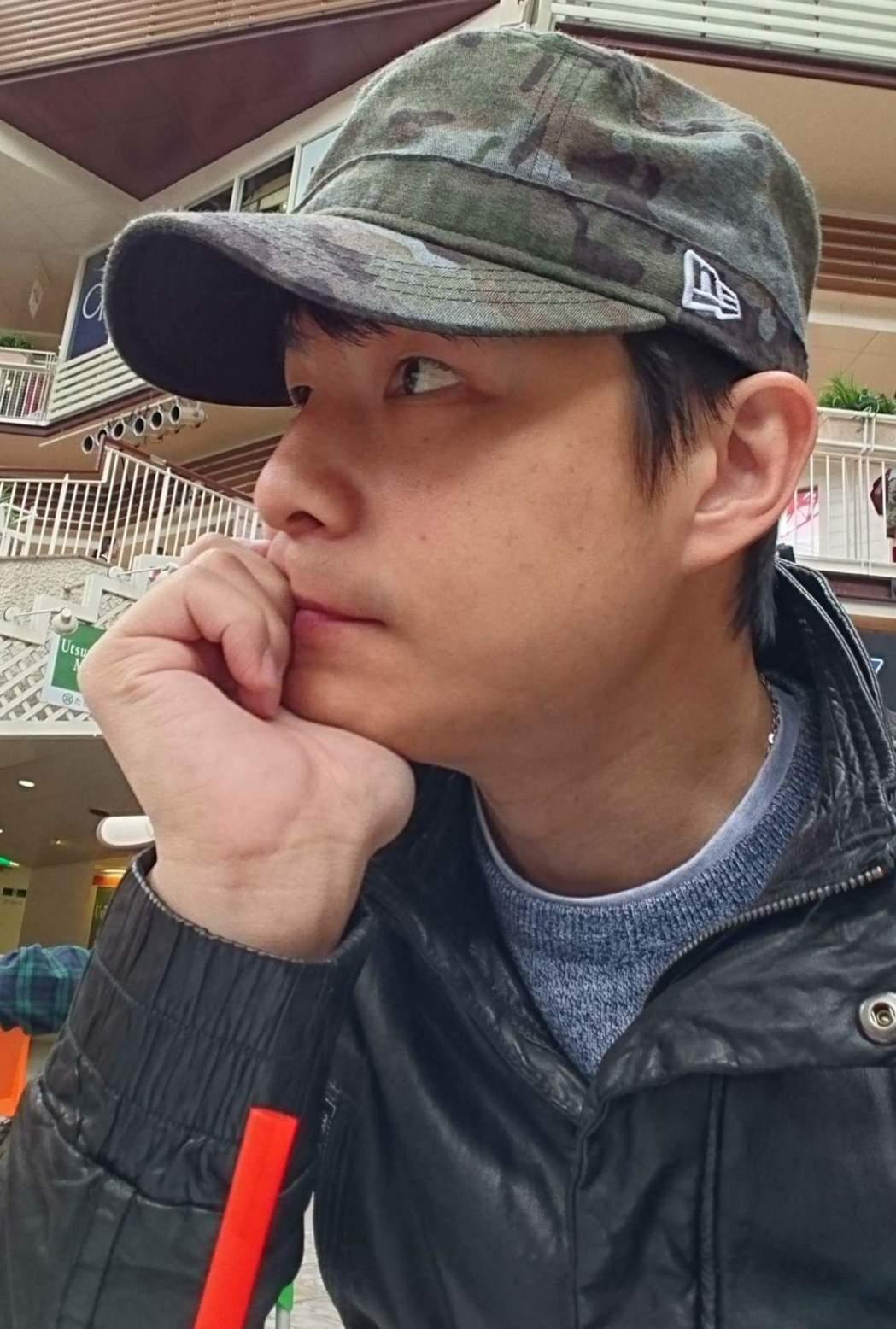 孫協志上節目剖析當年和韓瑜離婚的心境。圖/摘自孫協志臉書