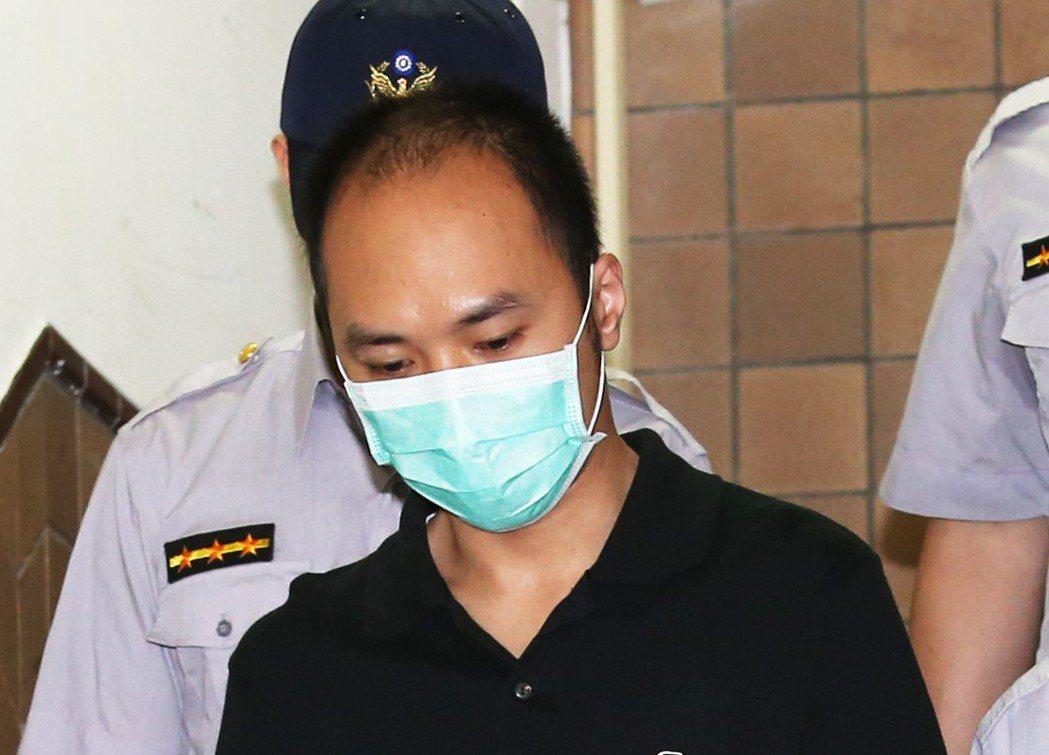 李宗瑞因多起性侵案,目前入監服刑中。圖/聯合報系資料照片