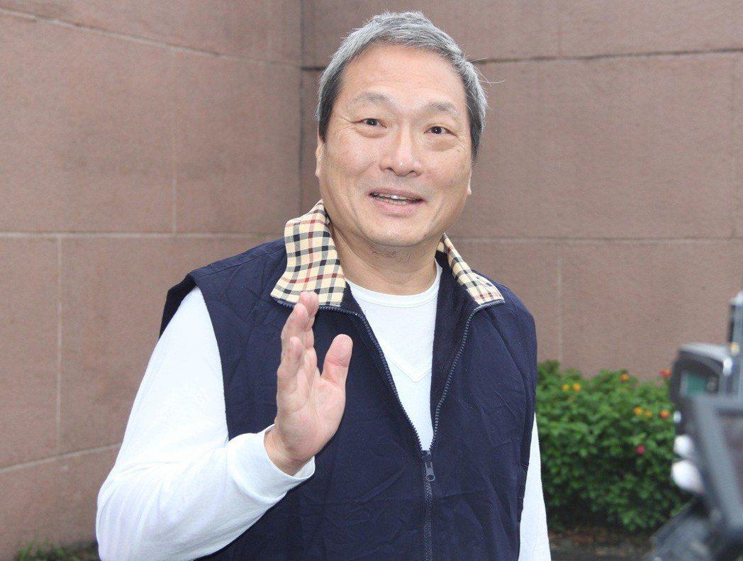 王令麟日前已假釋出獄。圖/聯合報系資料照片
