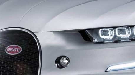 最強SUV之爭 就連山豬Bugatti也要加入?