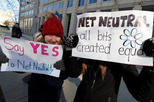 不存在的規範:網路中立性該怎麼鬆綁?