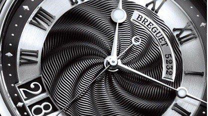 圖/寶璣錶提供