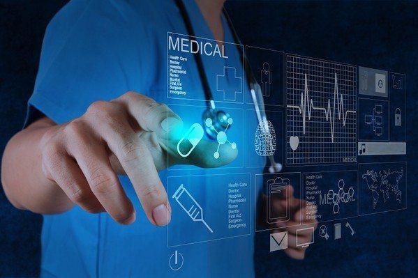 圖1 : 隨著下世代通訊系統的發展,可預期未來將出現更多類型的醫療服務,提供病患...