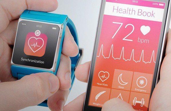 圖3 : 穿戴式裝置將成為智慧醫療的重要設備。(Source: CDN _ Mo...