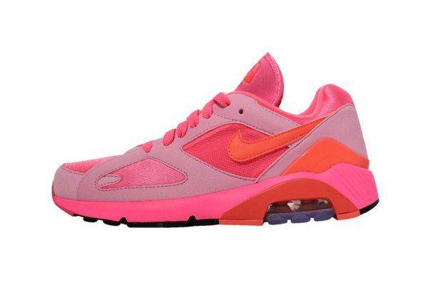 COMME des GARÇONS Homme Plus × Nike Air ...