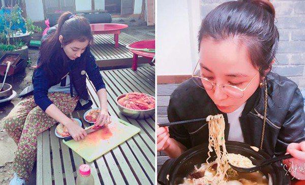 圖/陳怡蓉的官方FB,Beauty美人圈提供
