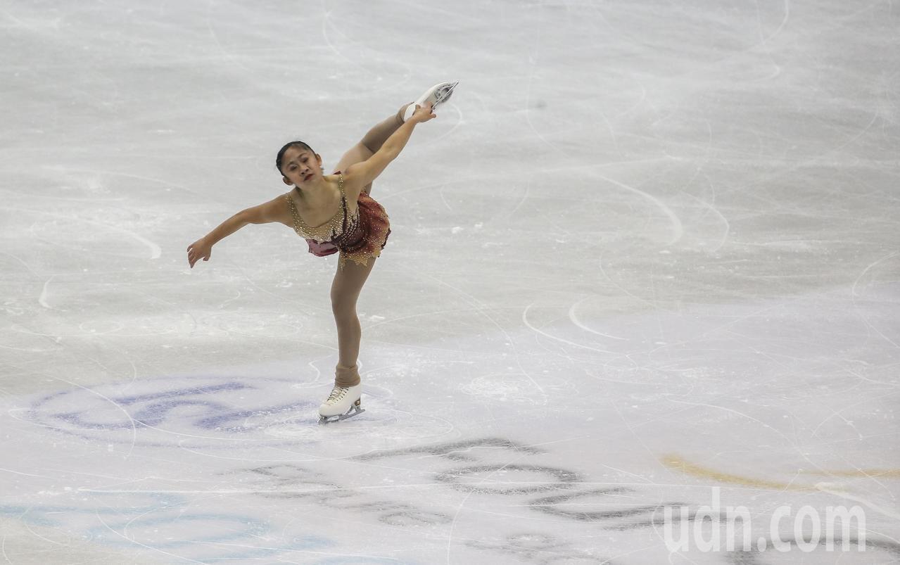 原訂10月30日在台北小巨蛋冰上樂園舉辦的2019年亞洲國際花式滑冰經典賽台北站...