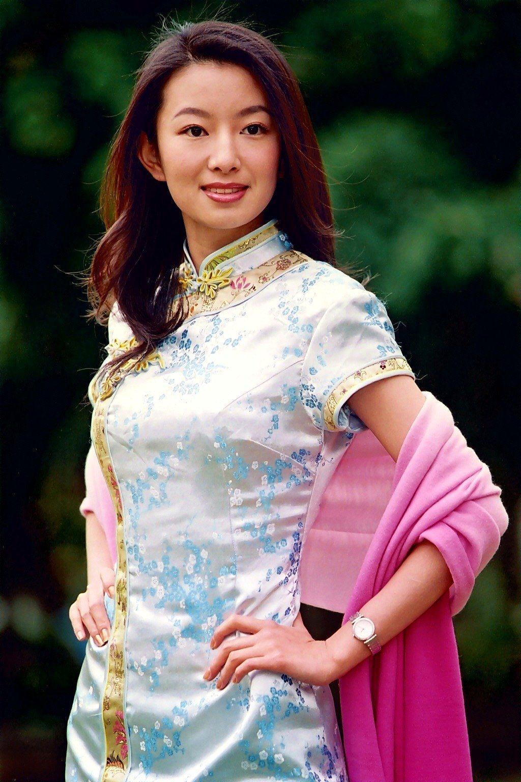 後藤希美子驚爆已於2年前去世。本報資料照