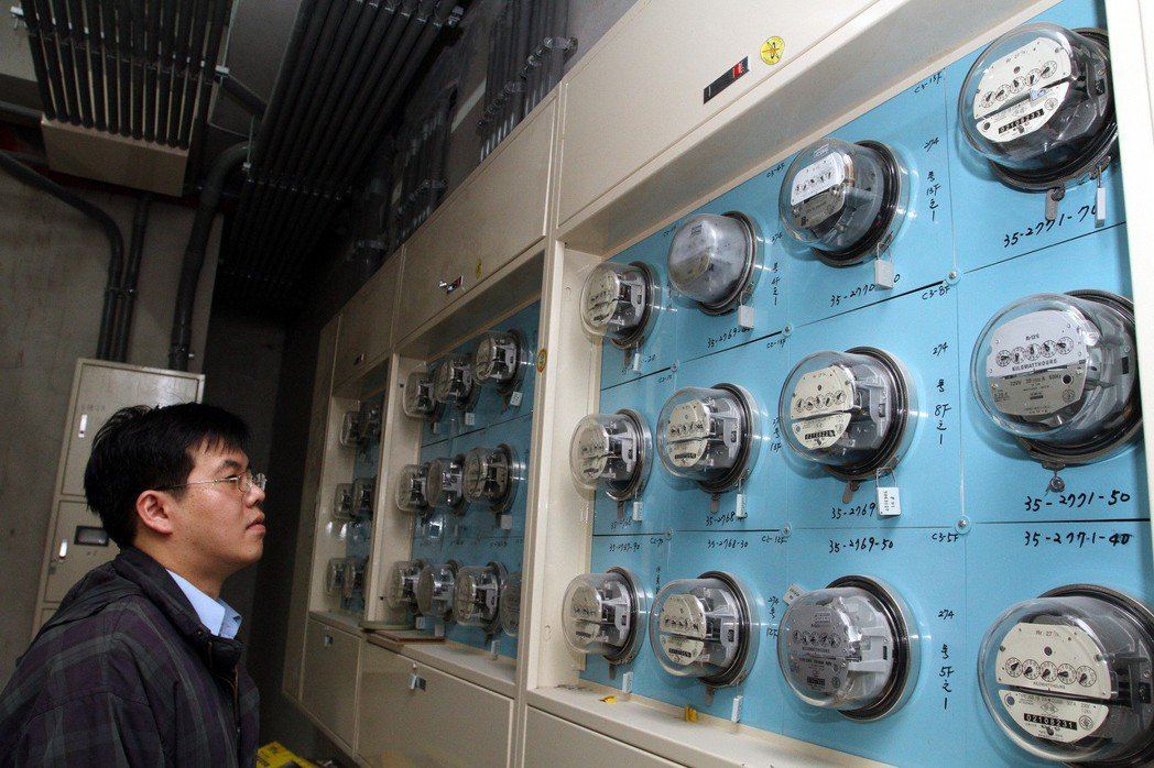 今年台電的節電獎勵金活動,有別於往年台電主動發放,改採「登錄制」。 聯合報系資料...