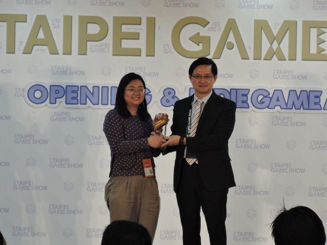 《奇諾多與無盡之塔 Qinoto》榮獲「2018 INDIE GAME AWAR...
