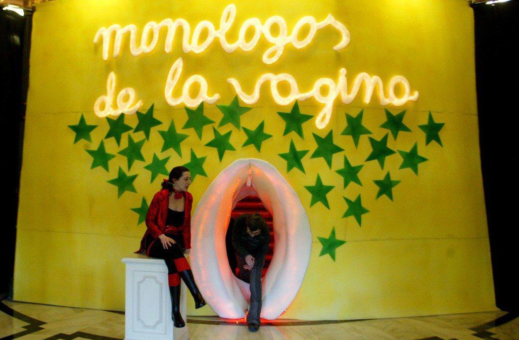 在國際女權運動中,《陰道獨白》不僅是一個經典劇本,而且衍生出舉足輕重的V-Day...